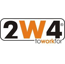 2w4 logo